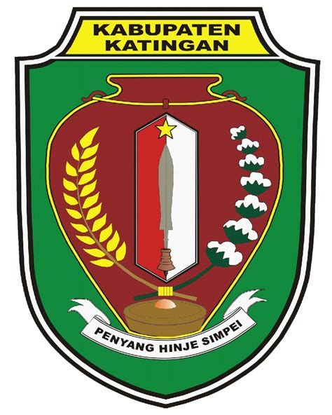 kabupaten katingan wikipedia bahasa indonesia