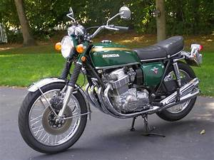 Harley Modification  Models Sohc Motorcycle Honda Cb 750