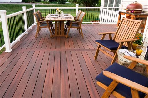 weyco takes  fiberon decking building products
