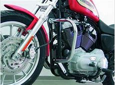 Magnum Crashbar Harley Sportster 07 & Up
