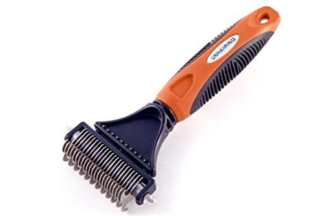 Grooming Tools For Matted Hair - cat combs