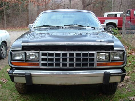 Space available email sign up form amc pet travel page frequently asked questions industry partners news. 1981 AMC Eagle - Overview - CarGurus