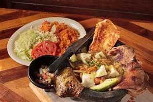 La Siesta Mexican Cuisine Columbia MO Menu