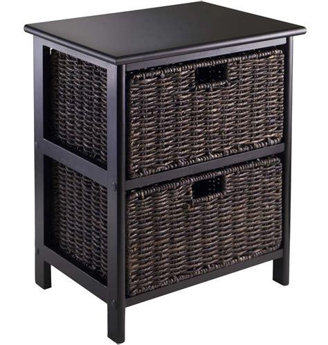 storage shelf with baskets omaha storage rack with two baskets in shelves with baskets