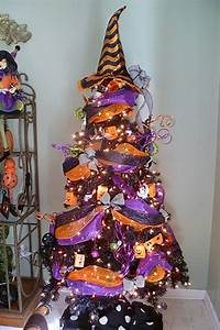 Family Tree Simple Template 15 Halloween Tree Diy Decorations How To Make A