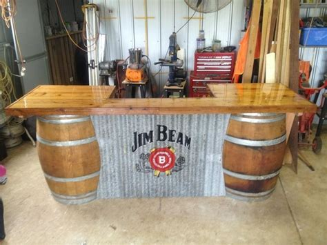 wine barrel bar ideas whiskey   stock   sale