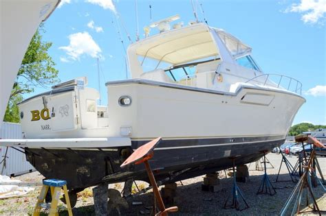 Tiara Boat Generator by Tiara 4100 Power Boats Boats For Sale