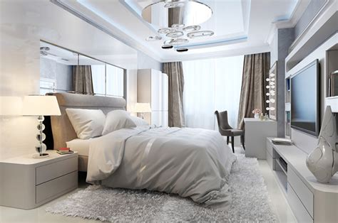 comment decorer sa chambre comment décorer sa chambre à la contemporaine
