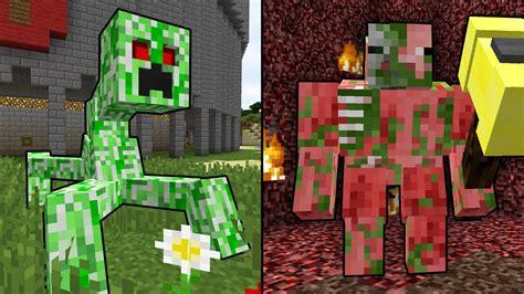 5 New Mobs Minecraft Needs Youtube