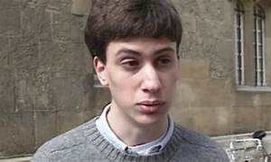 Young 'Ted' Miliband's first TV appearance, in 1991 ...