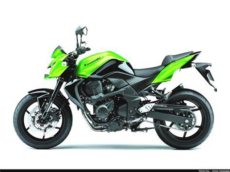 Kawasaki Z250sl Image by Kawasaki Z750 Wallpapers Hd