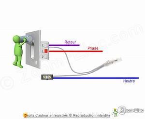 Branchement Interrupteur Temoin Lumineux Legrand : schma et branchement d 39 interrupteur avec voyant tmoin lumineux ~ Dailycaller-alerts.com Idées de Décoration