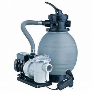 Filtre A Sable Intex 4m3 : kit de filtration sable pour piscine 2 5m3 h achat ~ Dailycaller-alerts.com Idées de Décoration