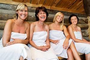 Frauen In Sauna : saunalandschaft finlantis bittet zum wellnesstag niederrhein nachrichten ~ Whattoseeinmadrid.com Haus und Dekorationen