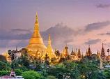 Shwedagon Pagoda | Burma (Myanmar) | Audley Travel