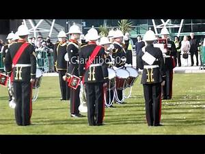 Band of Her Majestys Royal Marines Collingwood - Jersey ...