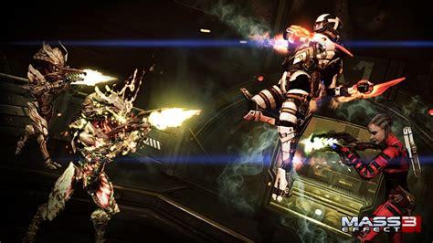 Mass Effect 3 Retaliation скачать торрент бесплатно на Pc