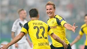 Borussia Dortmund: 'Mario Gotze owed apologies' | Goal.com
