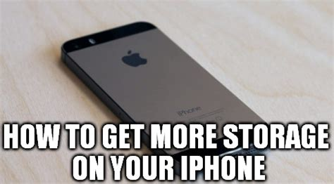 how to get storage on your iphone how to get more storage on your iphone youth plus india