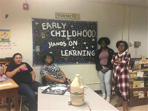 baldwin sabrina parentingearly childhood education
