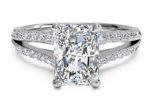 radiant engagement rings fancy cut diamonds 6 things you should ritani