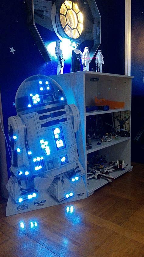 Décoration Chambre Star Wars