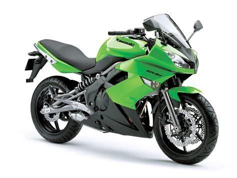 Motor Kawasaki by Gambar Motor Kawasaki Er 6f 2009 Specs