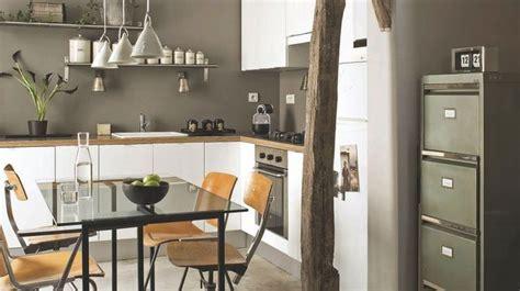 cuisine de 16m2 aménager une cuisine ouverte côté maison