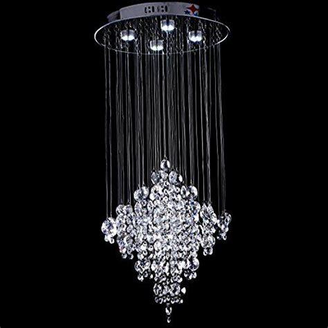 led modern chandelier to worldwide