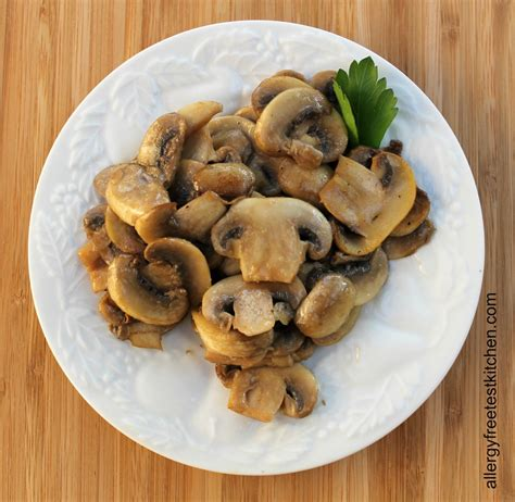 good health benefits  mushrooms