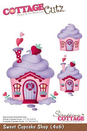cottagecutz sweet cupcake shop