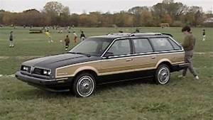 U00bb 1986 Pontiac Station Wagon Manufacturer Promo