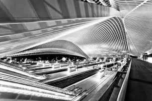designer liege liege guillemins tgv railway station belgium e architect