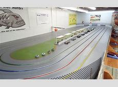 Oval Racing World Scale Slot Car Oval Racing Magazine