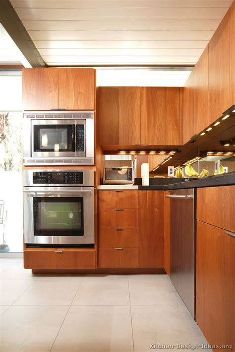 pictures of kitchens pictures of kitchens modern medium wood kitchen cabinets kitchen 6