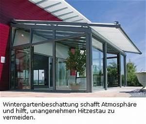 Rolladen Für Wintergarten : wintergarten markisen nickel rolladen und sonnenschutz gmbh in neu wulmstorf ~ Indierocktalk.com Haus und Dekorationen