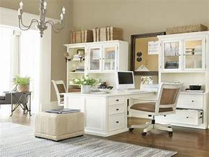 20, Of, The, Coolest, Two, Person, Desk, Ideas