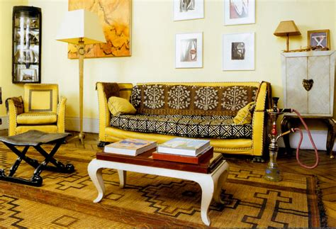 Ethniciti  Africaninspired Interiors  Page 3. Decorating Ideas Living Room Vaulted Ceiling. Living Room Furniture Behind Couch. Coffee Table Alternatives For Small Living Room. Free Images For Living Room