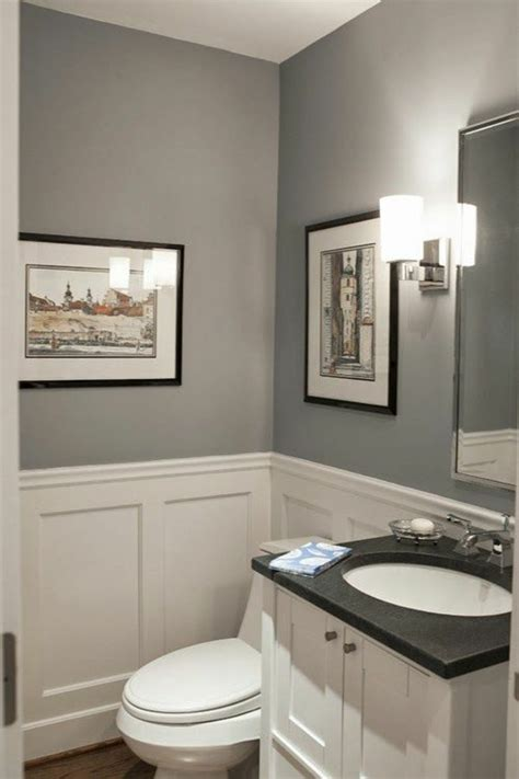 wall color gray the perfect background color in every room fresh design pedia