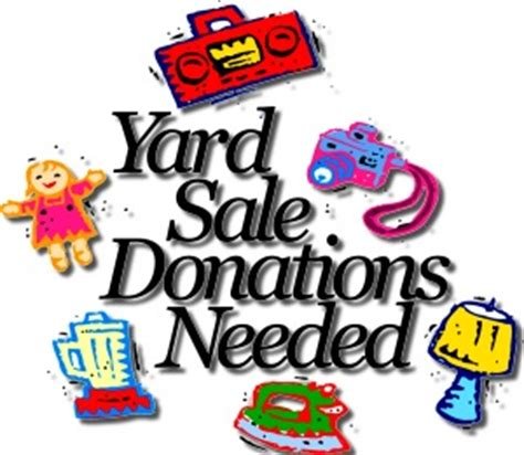 Yard Sale Donations Needed  The Angels Community Outreach. Bluetooth Door Locks. Outswing French Patio Doors. Front Doors For Houses. Craftsman Garage Opener Manual. Storage Units For Garage. Locks For Double Doors. Patio Door Handle. Door Lock Chain