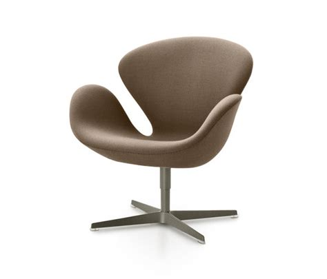 swan lounge chairs from fritz hansen architonic
