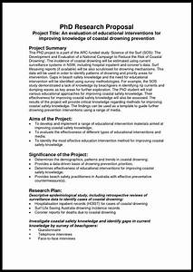 rationale paper sample