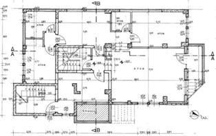 basement plans zenith architecture high end villa