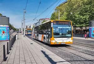 Bus Mannheim Berlin : ein mercedes benz o530 ii der rnv f hrt am 20 nahe der haltestelle mannheim hauptbahnhof ~ Markanthonyermac.com Haus und Dekorationen