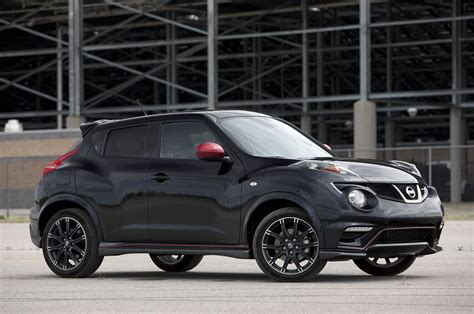 2013 Nissan Juke Nismo First Drive Photo Gallery Autoblog