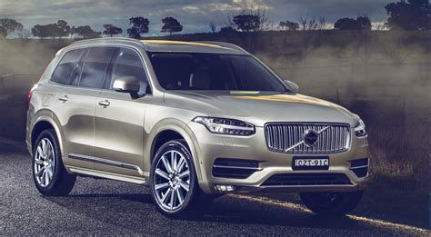 Volvo Cx 90 Review by 2016 Volvo Xc90 Review Caradvice