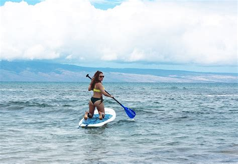 muscle stand paddle been kandi boarding