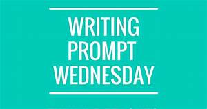 Twinkle Teaches Wednesday Writing Prompt Time