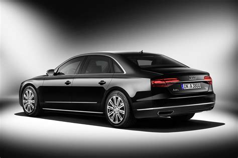 Audi A8 L Photo by 2016 Audi A8 L Security Gallery 645005 Top Speed