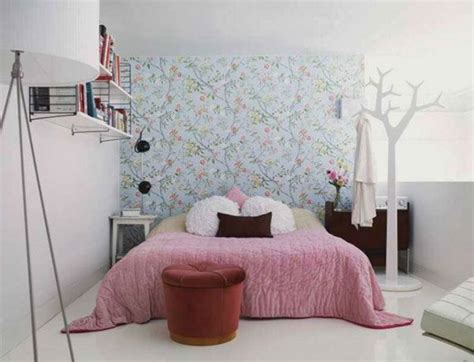 40 Design Ideas To Make Your Small Bedroom Look Bigger